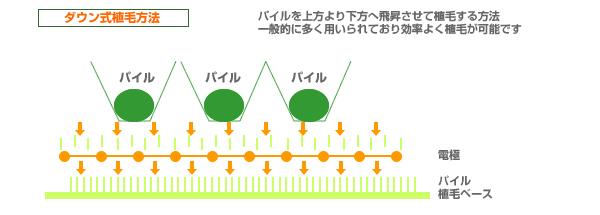 Down-Method(ダウンメソド)